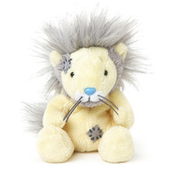 My Blue Nose Friends Leboo the Lion No. 126