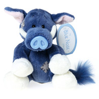 "My Blue Nose Friends 4 "" Trotters the Wild Boar No. 64"
