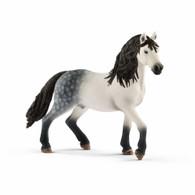 Schleich - Andalusian Stallion 13821