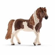 Schleich – Icelandic Pony Stallion 13815