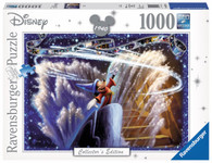 Disney Memories Fantasia 1940 Puzzle 1000pc Ravensburger Box