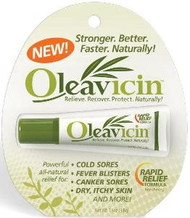 Oleavicin Soothing Gel 1.3 Ounce Tube