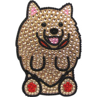 Pomeranian Phone Sticker