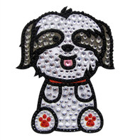 Shih Tzu Phone Sticker