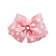 Betty Dog Hair Bow