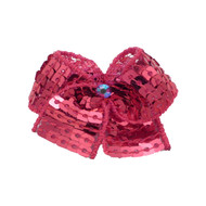 Glamour Dog Hair Bow