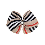 London Dog Hair Bow