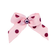 Mini Lexington Dog Hair Bow