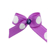 Mini Park Dog Hair Bow