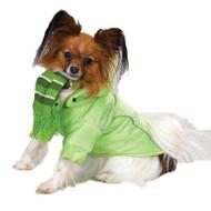 Snow Parka Dog Coat