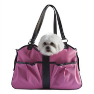 Fuchsia Metro 2 Pet Carrier
