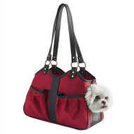 Red Metro 2 Pet Carrier