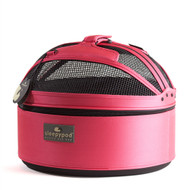 Sleepypod Mobile Pet Bed  | Blossom Pink | 2 Sizes