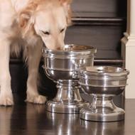 Finley Dog Bowl Collection