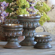 Baroque Dog Bowl Collection