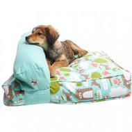 Night swimming Pillow Pack