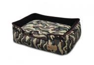 Lounge Bed | Camouflage