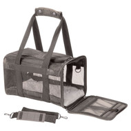 Sherpa Original Deluxe Dog Carrier | Grey