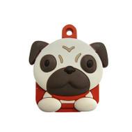 Pug Key Cover
