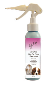 All Natural Deep Ear Cleaner