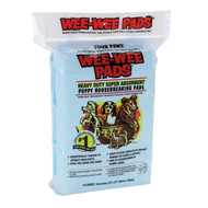 Four Paws Housebreaking Wee Wee Pee Pads | 50Pk