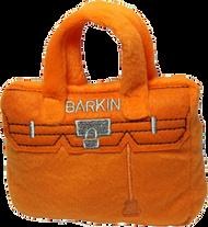 Purse Dog Toy | Barkin