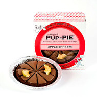 Apple of My Eye Pup-Pie