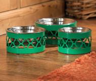 Easton Dog Bowl Collection