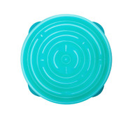 Healthy Non-Slip Slow Feeder | Teal
