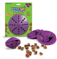 Busy Buddy Twist N' Treat Toy
