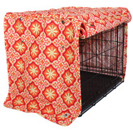 Papillon Dog Crate Cover | 4 Sizes
