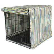 I Don't Like Mondays Dog Crate Cover | 4 Sizes