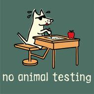 No Animal Testing T-Shirt
