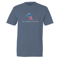 Furred Party Candidate Classic Tee Shirt