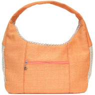 Vienna Luxury Carrier | Apricot