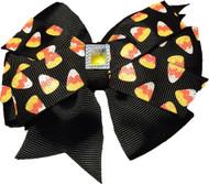 Pinwheel Collar Bud | Candy