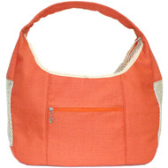 Vienna Luxury Carrier | Tangerine