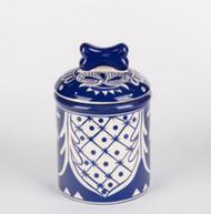 Mexican Treat Jar