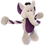 Pulleez Dog Toy | Elephant