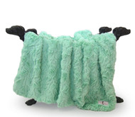 Bella Blanket | Mint