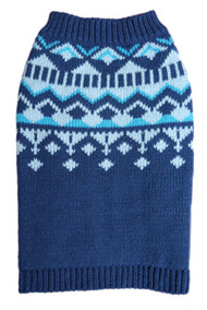 Mason Dog Sweater