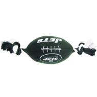 New York Jets Plush Dog Toy