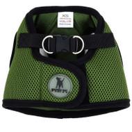 Sidekick Harness | Green | Front