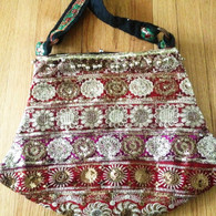 Indian Fancy Shoulder Bag