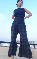 All New Rocket Pants - Wonderful Whimsy - Rocket Pants Black