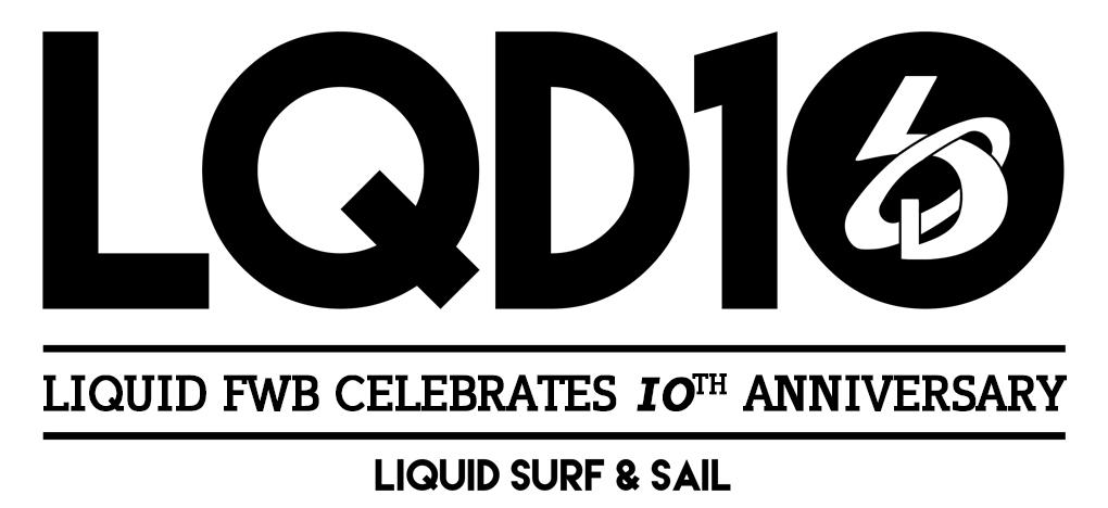 Liquid Fort Walton Beach celebrates 10th anniversary