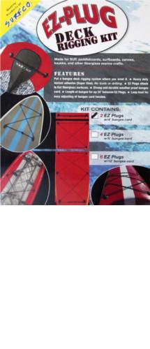Plug Rigging Kit