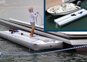 Freestyle Docks