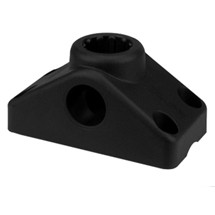 241 Combination Side or Deck Mount