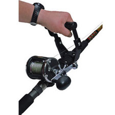 420 Reel E-Z Rod Holder